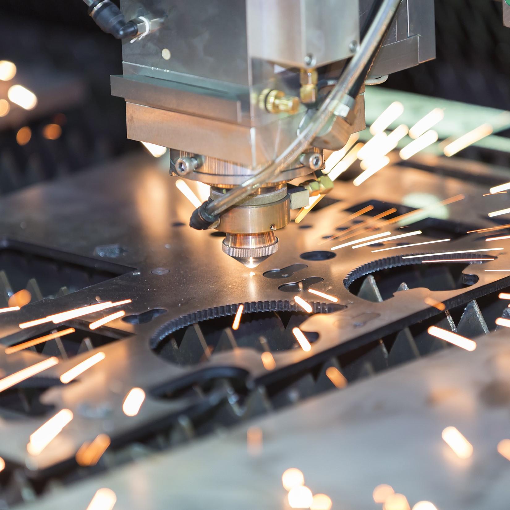 Ekstrakcja laserowa i plazmowa