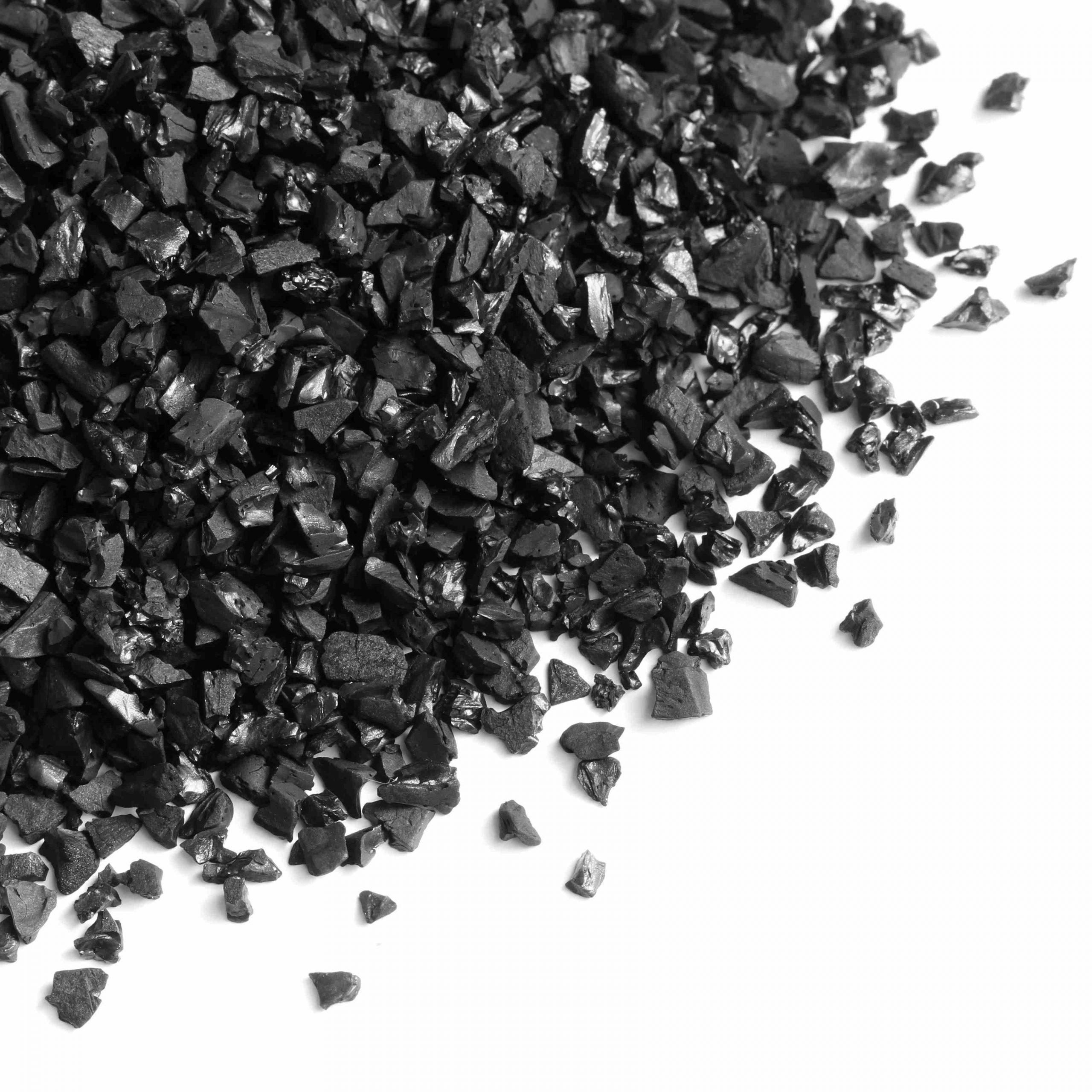 Dozowanie węgla aktywnego do spalin