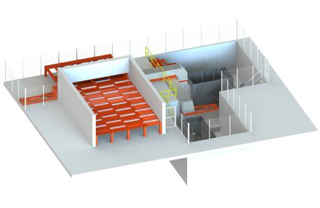 Podłogi hydrauliczne