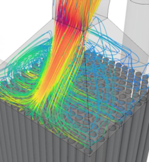 Symulacja przepływu CFD