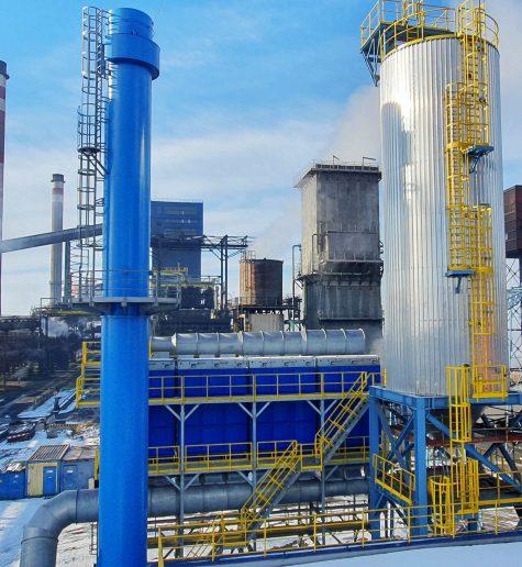 Filtracja przemysłowa